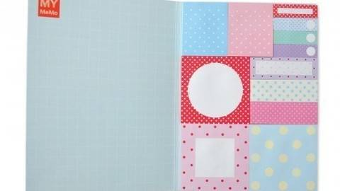 Sticky Notes Buch 6 mit 12 Designs kaufen im Makerist Materialshop
