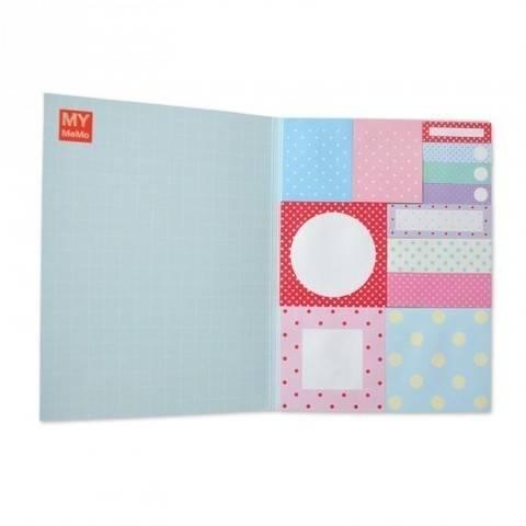 Sticky Notes Buch 6 mit 12 Designs kaufen im Makerist Materialshop