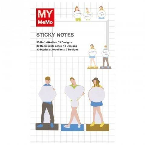 Sticky Notes Dialog2 90 Stück kaufen im Makerist Materialshop