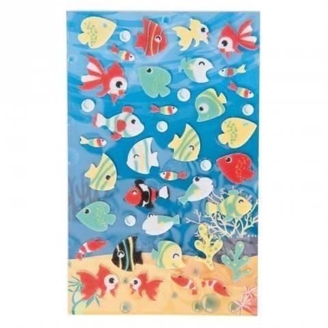 Filzsticker Fische 10x19 cm kaufen im Makerist Materialshop
