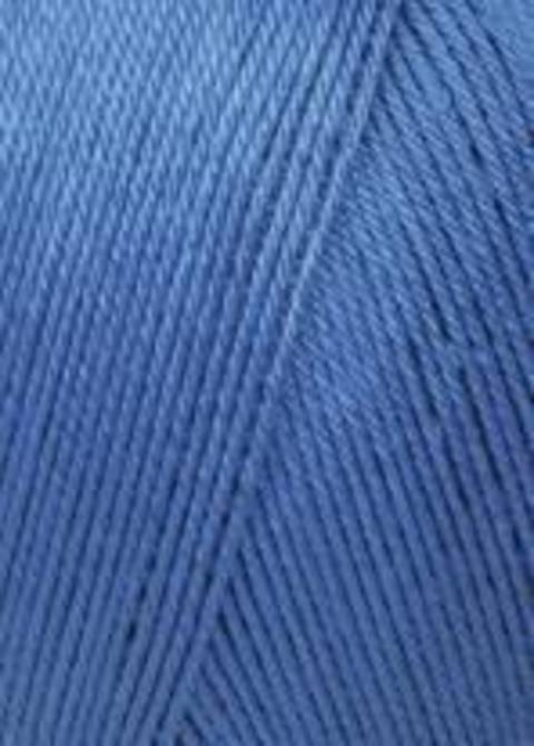 SCHULGARN 10/4 - TAUBENBLAU im Makerist Materialshop