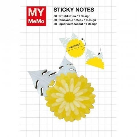 Sticky Notes Löwenzahn 50 Stück kaufen im Makerist Materialshop