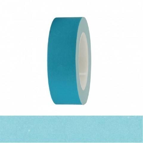 Tape türkis 15mm 10m kaufen im Makerist Materialshop