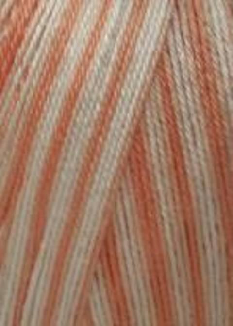 Acheter SCHULGARN BEDRUCKT - ORANGE OMBRÉ dans la mercerie Makerist