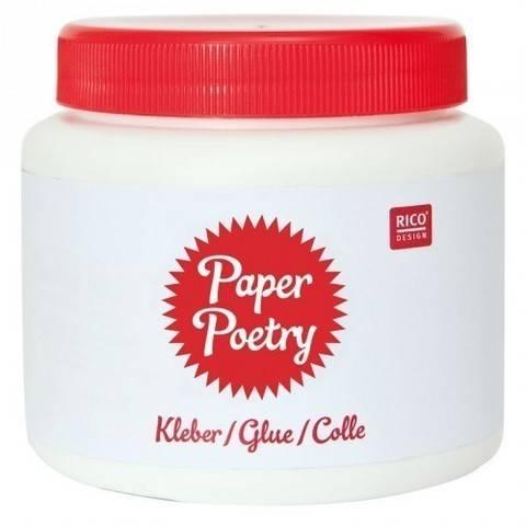 Paper Poetry Kleber 500ml kaufen im Makerist Materialshop