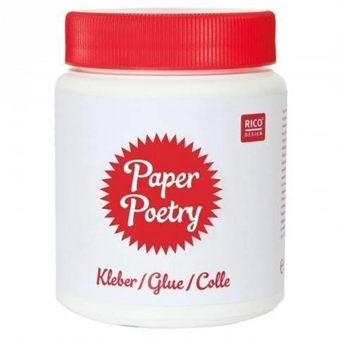 Paper Poetry Kleber 250ml kaufen im Makerist Materialshop