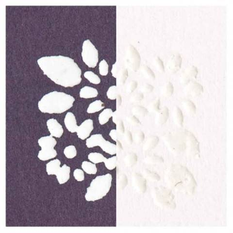 Embossingpuder weiß matt 10g kaufen im Makerist Materialshop