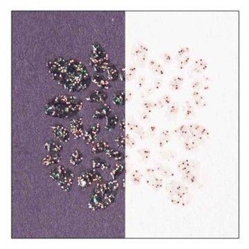 Embossingpuder rosa multicolor 10g - Bastelmaterial kaufen im Makerist Materialshop