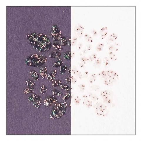 Embossingpuder rosa multicolor 10g kaufen im Makerist Materialshop