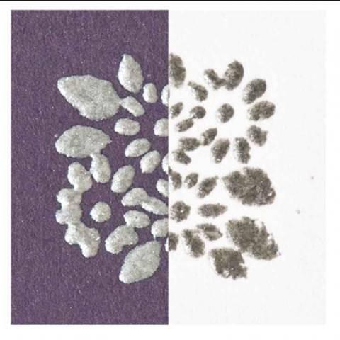Embossingpuder silber matt 10g kaufen im Makerist Materialshop