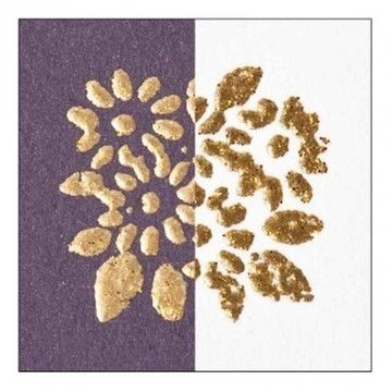 Embossingpuder gold classic 10g - Bastelmaterial kaufen im Makerist Materialshop