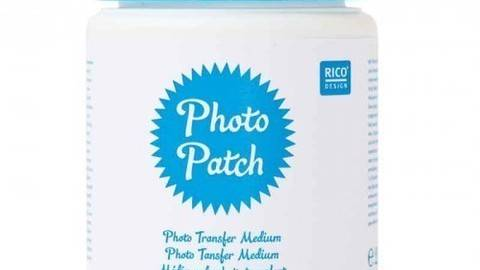 Photo Patch Transfer Medium 250ml kaufen im Makerist Materialshop