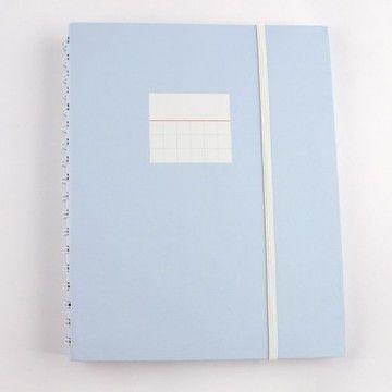 """My Memo Buch """"Office"""" 20x24 cm - Bastelmaterial kaufen im Makerist Materialshop"""