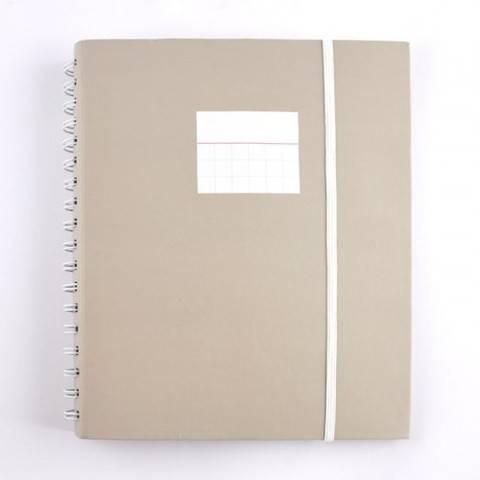 """My Memo Buch """"Notiz"""" 20x24 cm kaufen im Makerist Materialshop"""
