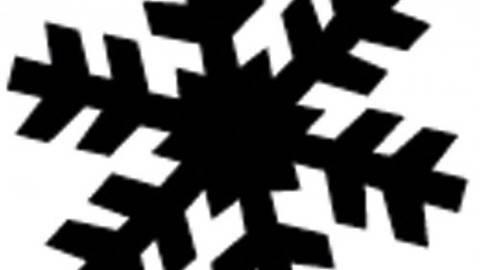 Stanzer Eiskristall 2,5cm kaufen im Makerist Materialshop