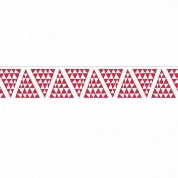 Tape Christmas rote Tannen 15mm 10m - Bastelmaterial kaufen im Makerist Materialshop