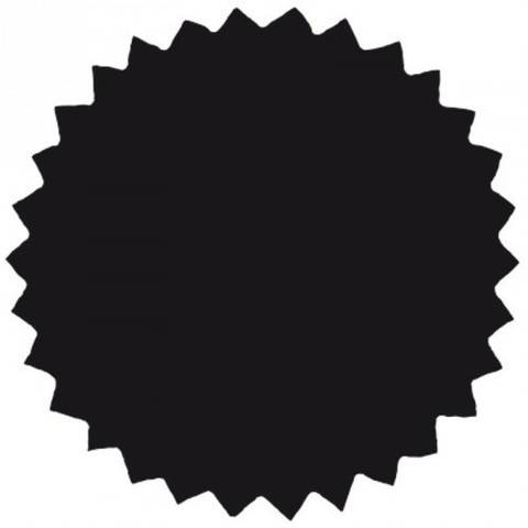 Stempel Kreis zickzack rund 3,5cm kaufen im Makerist Materialshop