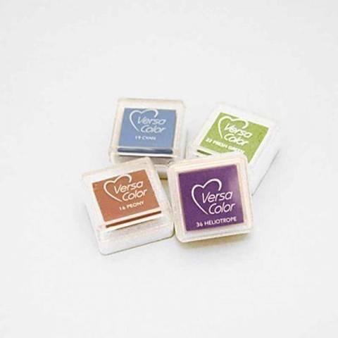 Versa Color Stempelkissen klein kaufen im Makerist Materialshop