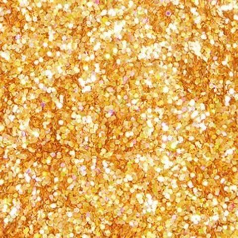 Hologramm Glitter orange-gold 6 g kaufen im Makerist Materialshop