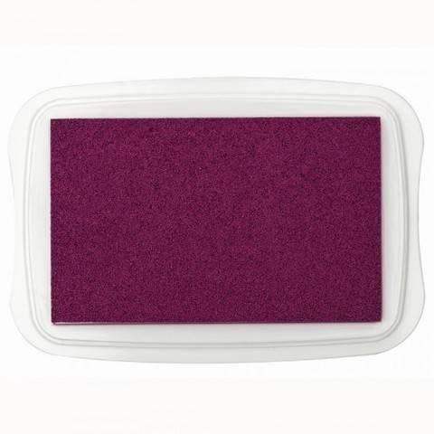 Textilstempelkissen violett 10x7cm kaufen im Makerist Materialshop