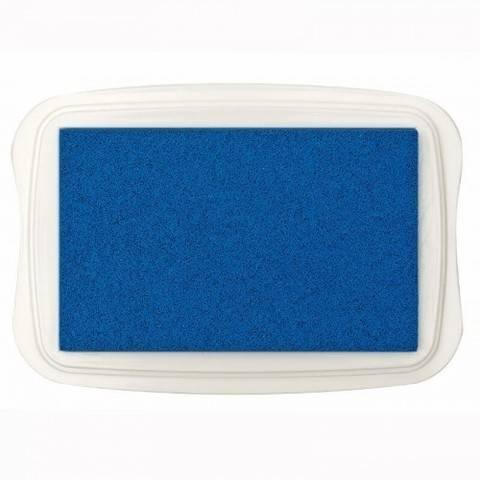 Textilstempelkissen hellblau 10x7cm kaufen im Makerist Materialshop