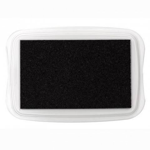Textilstempelkissen schwarz 10x7cm kaufen im Makerist Materialshop