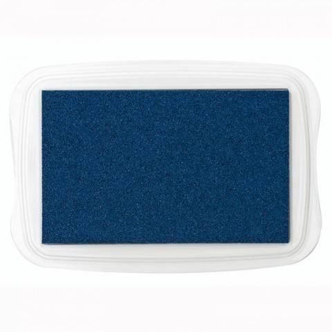 Textilstempelkissen dunkelblau 10x7cm kaufen im Makerist Materialshop