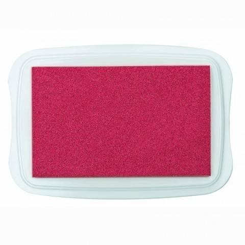 Textilstempelkissen pink 10x7cm kaufen im Makerist Materialshop