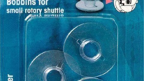Spulen für Umlaufgreifer von Prym 21,2 mm - 4 Stk. kaufen im Makerist Materialshop