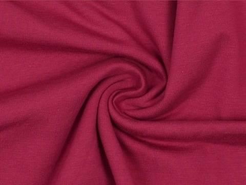 Magenta Sommersweat - 145 cm kaufen im Makerist Materialshop