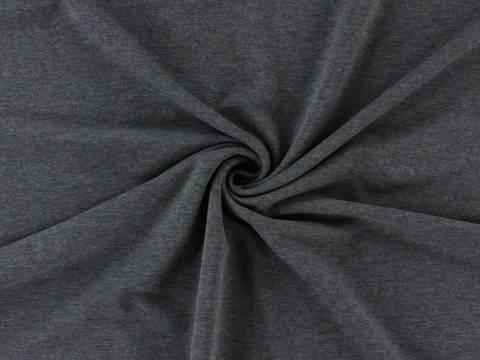 Grauer Sommersweat - 160 cm kaufen im Makerist Materialshop