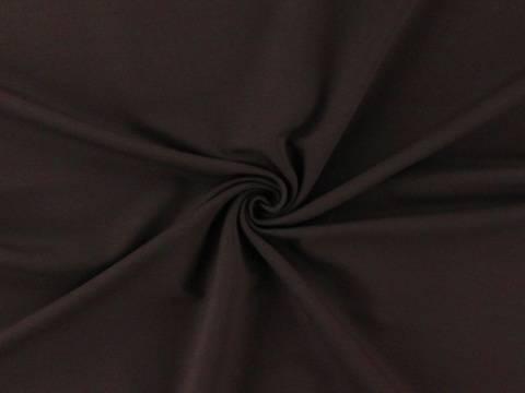 Brauner Sommersweat - 160 cm kaufen im Makerist Materialshop
