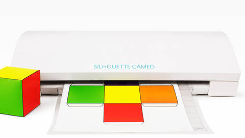 Hobbyplotter - SILHOUETTE CAMEO 3 kaufen im Makerist Materialshop