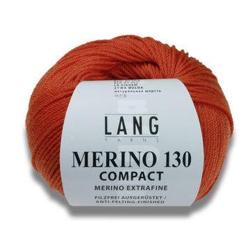 Acheter MERINO 130 COMPACT par Lang Yarns dans la mercerie Makerist
