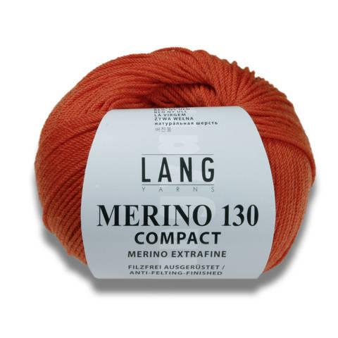 MERINO 130 COMPACT von Lang Yarns kaufen im Makerist Materialshop