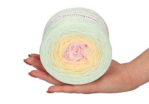 TG150007 - Traum in Pastell kaufen im Makerist Materialshop