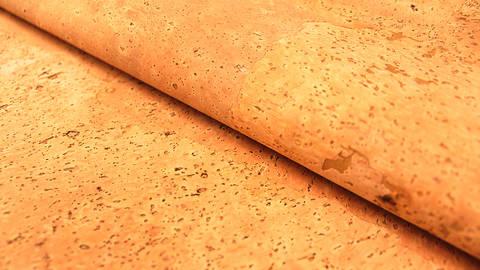 Brauner Korkstoff Naturprodukt: Kork - 140 cm kaufen im Makerist Materialshop