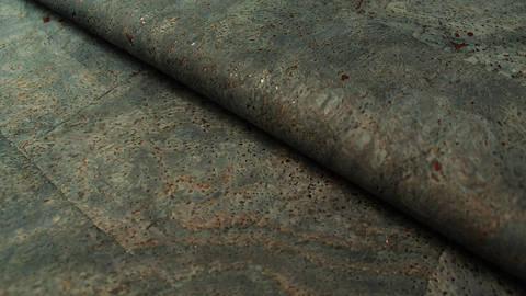 Jeans Korkstoff Naturprodukt: Kork - 140 cm kaufen im Makerist Materialshop