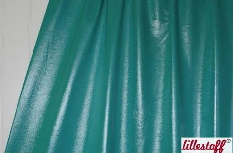 Karibikblauer Rain Coat lillestoff: Waterfall - 150 cm kaufen im Makerist Materialshop