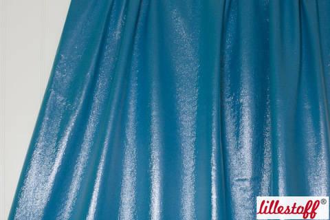 Blauer Rain Coat lillestoff: Blue - 150 cm kaufen im Makerist Materialshop