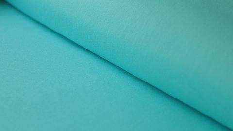 Helltürkiser Stretch-Jersey - 145 cm kaufen im Makerist Materialshop