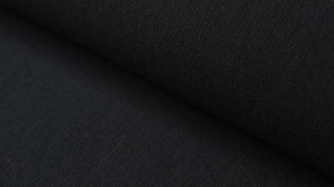 Marineblauer Stretch-Jersey - 145 cm kaufen im Makerist Materialshop