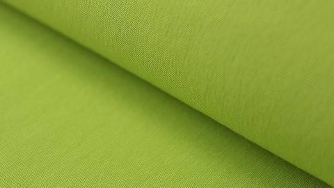 Limettengüner Stretch-Jersey - 145 cm kaufen im Makerist Materialshop