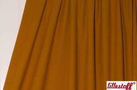 Karamell Bio-Wolljersey lillestoff - 140 cm kaufen im Makerist Materialshop
