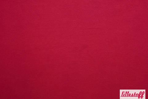 Dunkelrotes Bündchen lillestoff: glatt - 150 cm kaufen im Makerist Materialshop