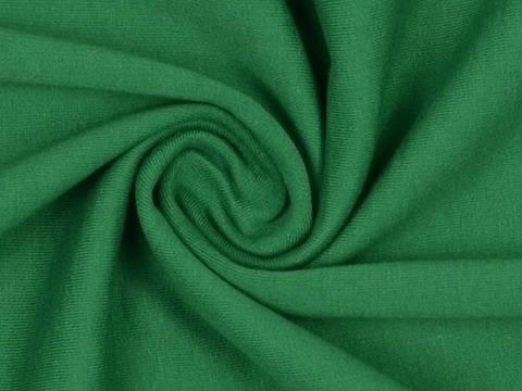 Grüner Sweatshirtstoff - 150 cm kaufen im Makerist Materialshop