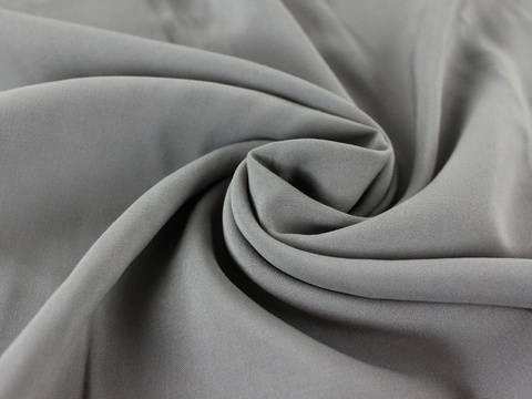 Graue Viskose Voile - 135 -140 cm kaufen im Makerist Materialshop