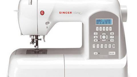 Singer Curvy 8770 kaufen im Makerist Materialshop