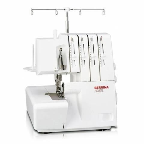 Bernina Overlock 800 DL kaufen im Makerist Materialshop