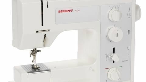 Bernina 1008 kaufen im Makerist Materialshop